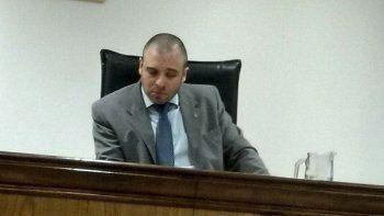 El juez Jorge Novarino aceptó el pedido de la Fiscalía de incorporar una nueva imputada en la causa.
