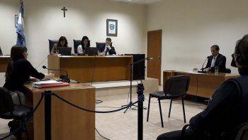 En la audiencia de cesura la Fiscalía pidió 15 años de prisión.