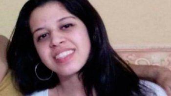 hallaron muerta a daiana ginaro, habia desaparecido tras discutir con sus padres