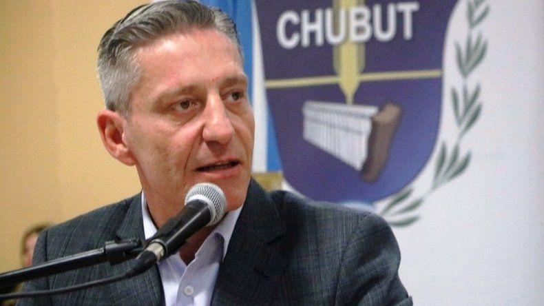 Arcioni criticó que Macri no haya anunciado obras vinculadas con la catástrofe