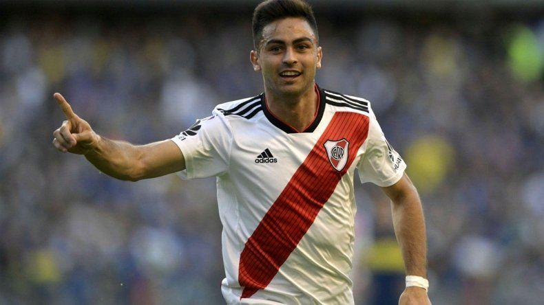 El Pity Martínez se va a la MLS por 55 millones de pesos