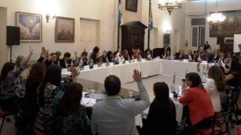 chubut sera sede del x° consejo federal de lucha contra la trata
