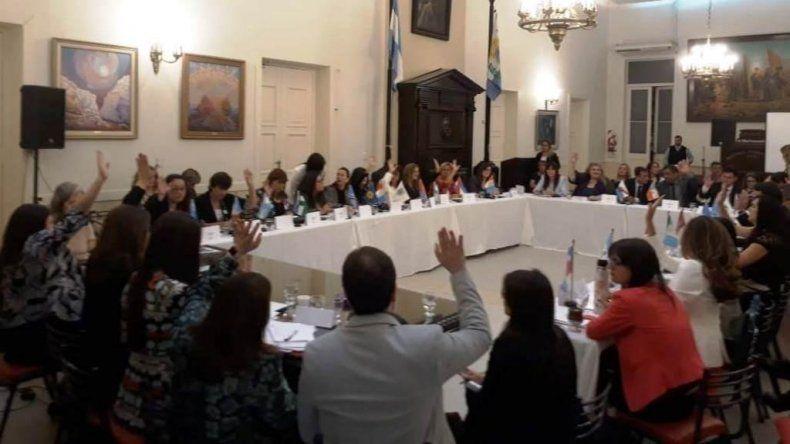 Chubut será sede del X° Consejo Federal de Lucha contra la Trata