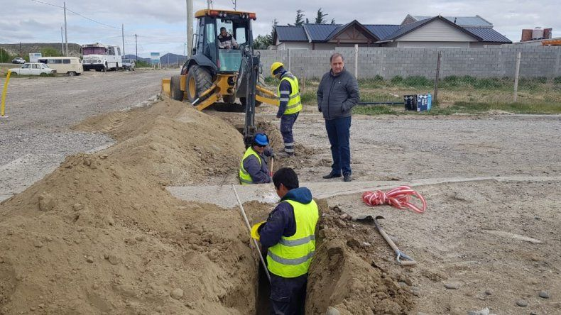 Linares: tenemos más de 30 proyectos de redes de gas en ejecución