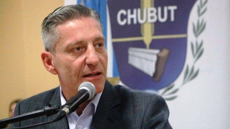 El gobernador aseguró que Chubut conserva muchos beneficios