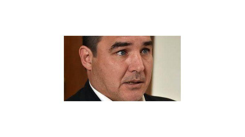Gonzalo Carpintero también accedió a arresto domiciliario