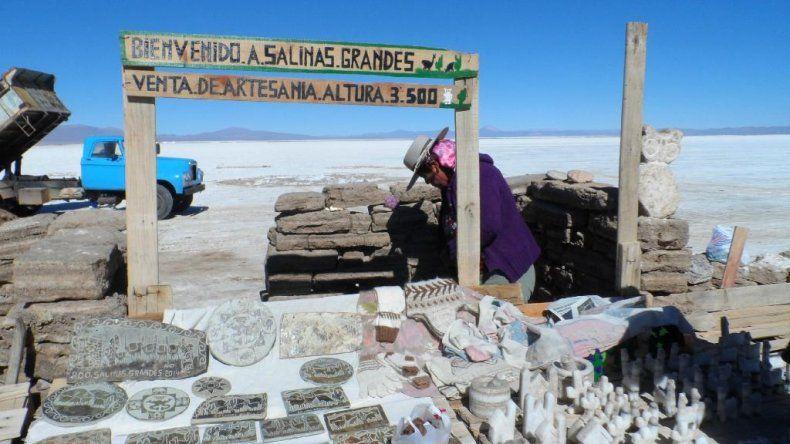Historias y tradiciones en  los pueblos de la Quebrada