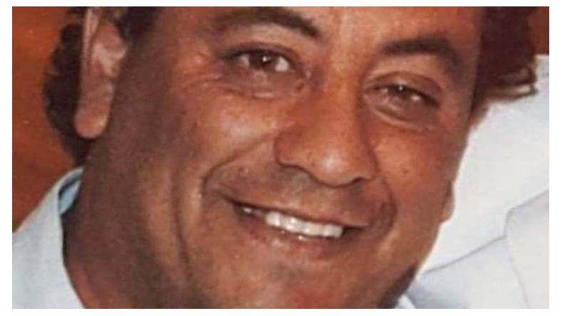 La muerte de Héctor Negro Álzaga causó una profunda tristeza en la comunidad caletense.