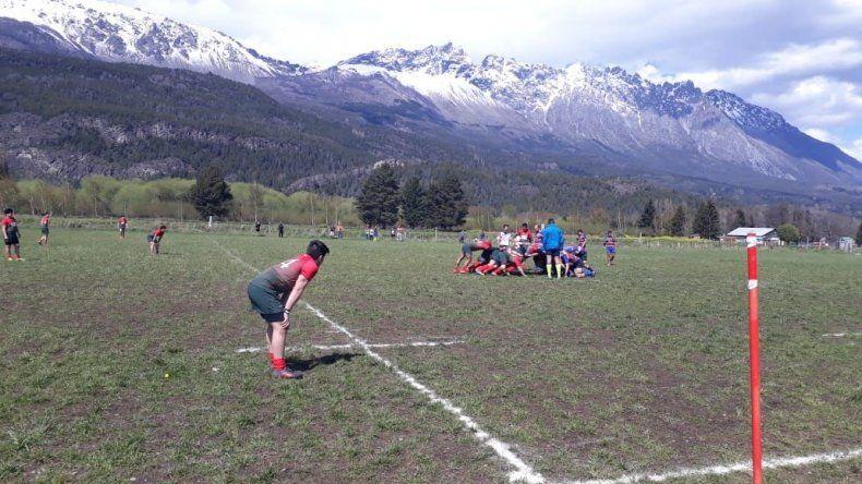 Deportivo Portugués no pudo en su visita a Jabalíes RC y se quedó a un paso de llegar a la final del Torneo Regional Patagónico de Clubes.