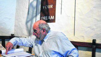 En Bariloche llevan a juicio a un descendiente del perito Moreno