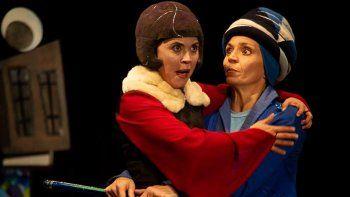 llega a comodoro una obra teatral vinculada a la ciencia