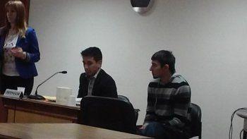 Avanza la etapa final del juicio contra Daniel Muñoz
