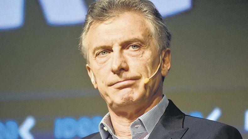 Macri pidió hinchas visitantes en la final entre River y Boca