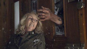 Cuarenta años después, Laurie sabe que Michael Myers volverá y que su familia y ella necesitan están preparadas. Pero nadie la escucha.