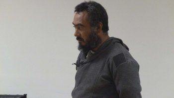 Tras una nueva audiencia de control de detención, se confirmó la prisión preventiva de Pallalaf. Aún hay que definir si se agrega la accesoria de detención por tiempo indeterminado.