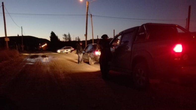 En controles sorpresivos secuestraron una moto y un auto