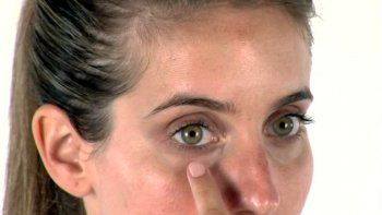 la anmat prohibio cuatro productos para los ojos