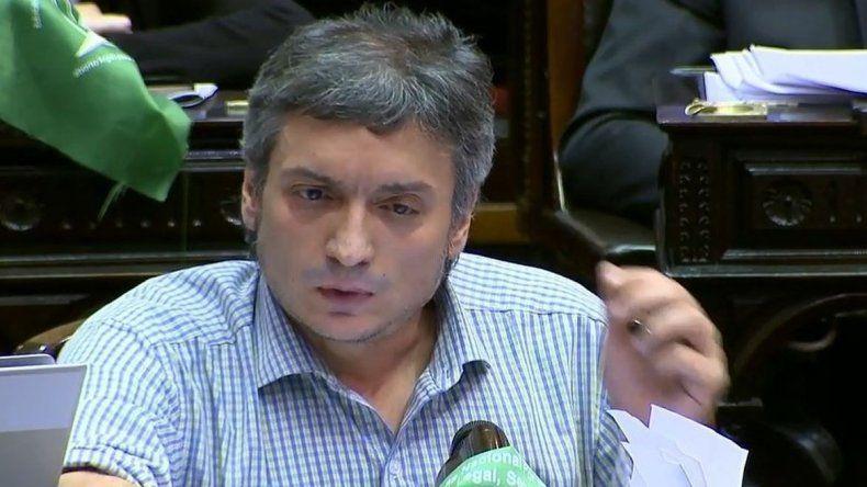 Máximo Kirchner pidió las grabaciones con las declaraciones de los arrepentidos