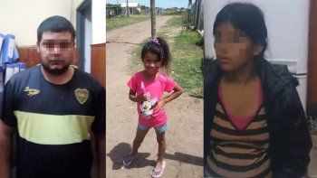 meses antes, el tio de sheila fue acusado de violar a otra nina