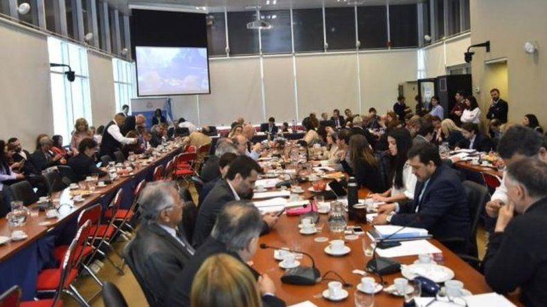 Cambiemos logró dictamen de mayoría del proyecto de Presupuesto 2019