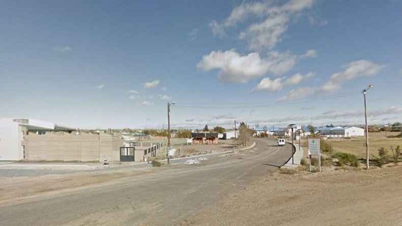 En Paso de Indios le exigieron al intendente que deje de pedir la megaminería
