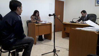 Julio Montesinos continuará en prisión preventiva.