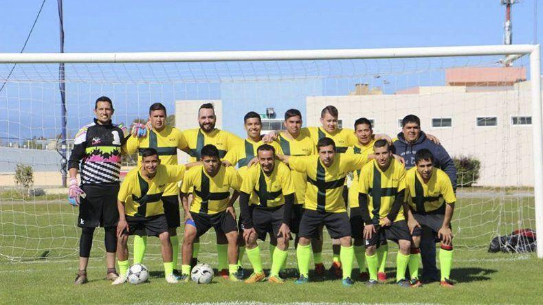 El torneo municipal comenzó a disputarse con un total de 15 equipos.