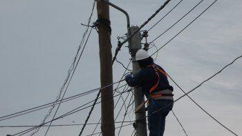 La SCPL le adeuda a la mayorista eléctrica unos 700 millones de pesos.
