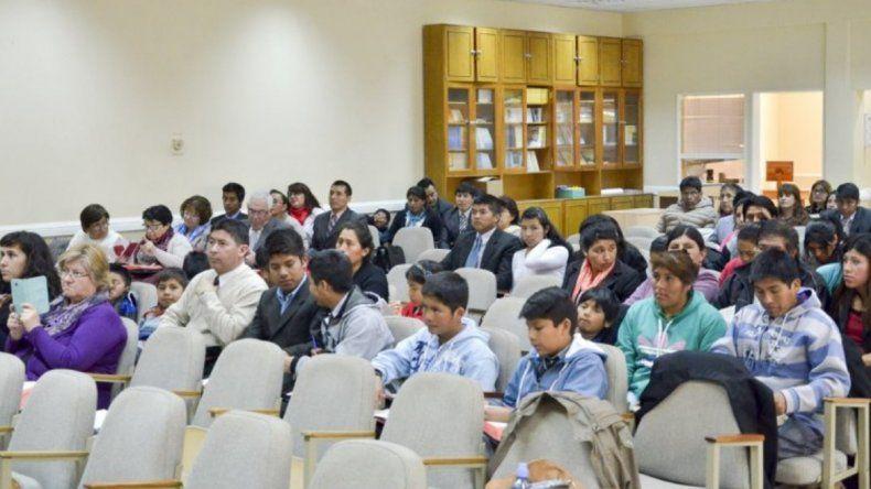 Testigos de Jehová celebran este fin de semana su tradicional asamblea regional en el Predio Ferial