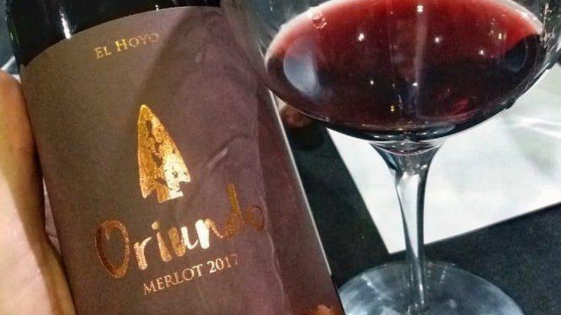 El vino chubutense se propone ahora figurar en las cartas de los centros gastronómicos.