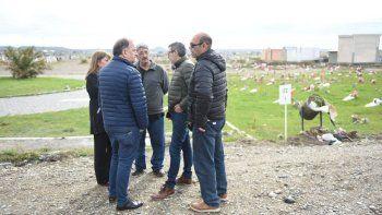 Ampliarán el Cementerio de KM 9 con un crematorio y 100 nichos más