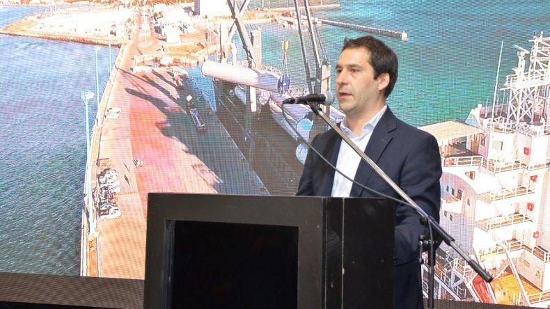 La Administración del Puerto cumplió 20 años