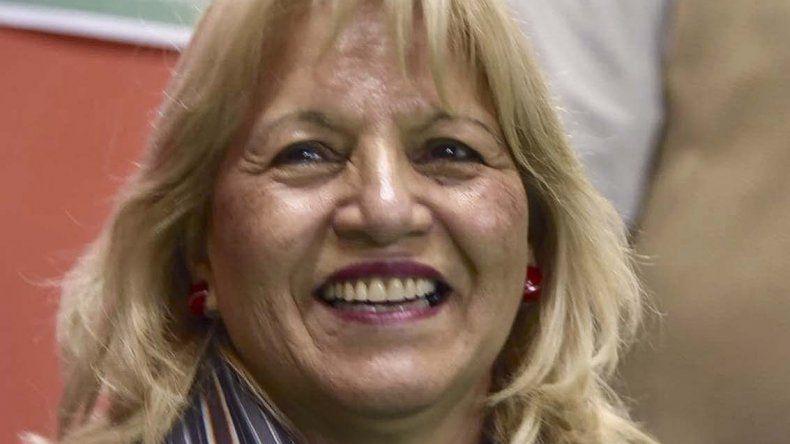 Rosa Muñóz argumentó por qué finalmente votó a favor del Presupuesto 2019.