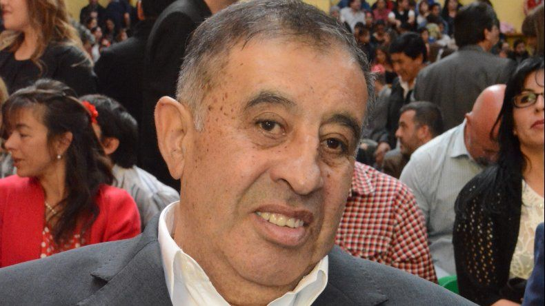 Murió en Río Gallegos el intendente de El Chaltén, Raúl Andrade