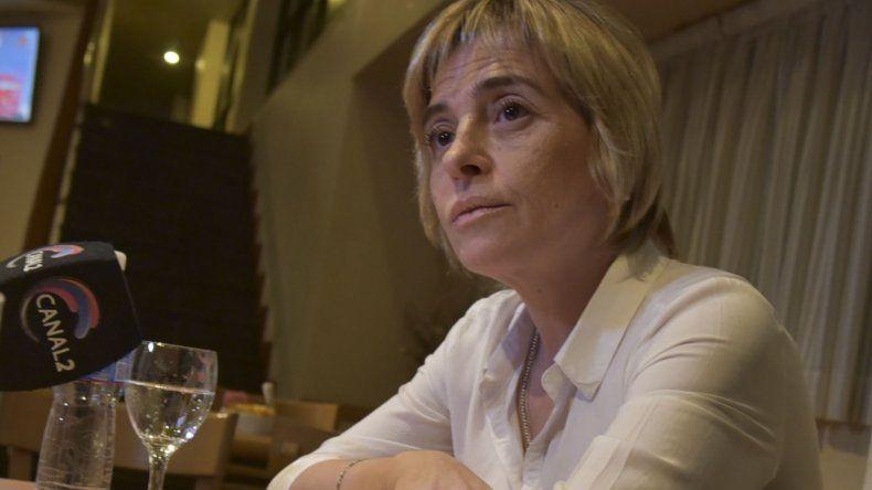 La abogada Sonia Kreischer coincidió con una presunción de la jueza Marta Yáñez