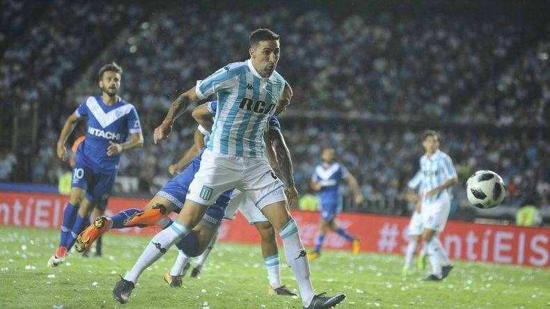 Racing quiere mantener el protagonismo en la Superliga.