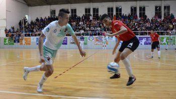 Foto: Confederacion Argentina de Futsal