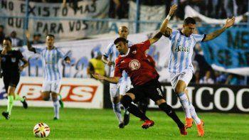 Atlético Tucumán ganó y continúa como escolta de Racing