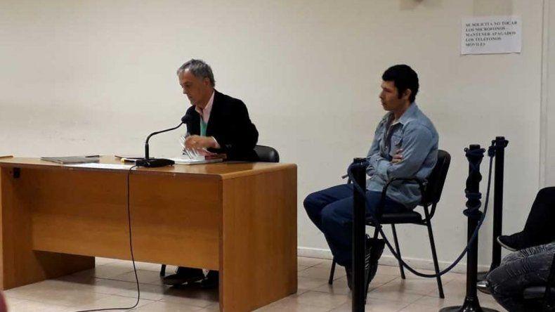 El homicida de Cattelani reconoció el hecho y avanza el juicio abreviado
