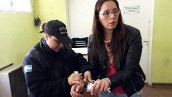 Detuvieron a la presidente del PJ de Las Heras