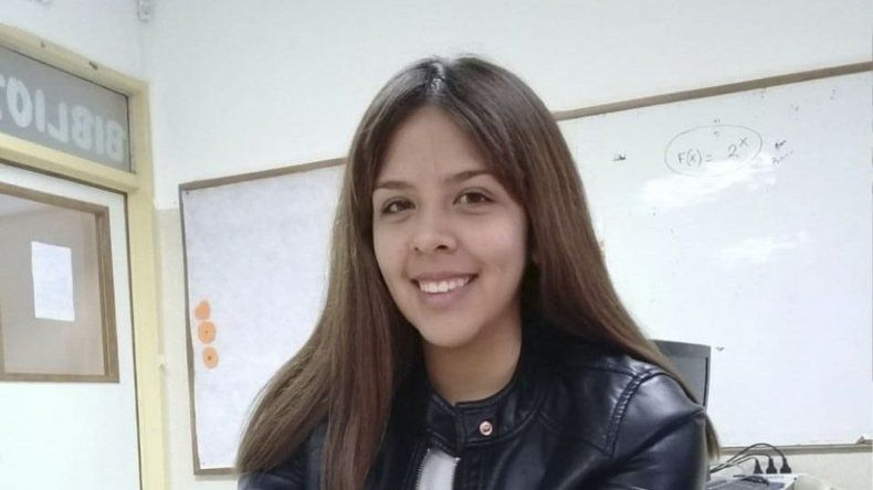 Luciana Sánchez abordó el tema del TEA