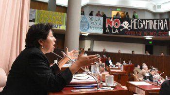 Piden al Gobierno que gestione ante ENOHSA para desjudicializar la obra del acueducto