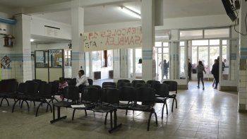 trabajadores de la salud piden el pase a planta y recategorizaciones