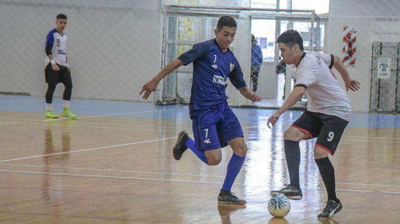 El fútbol de salón de la Asociación Promocional reanudó el fin de semana el torneo Clausura en sus diferentes categorías.