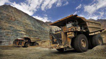 minera patagonia gold deja inactivos tres yacimientos en cercanias de perito moreno