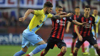 Temperley eliminó en los penales a San Lorenzo de la Copa Argentina