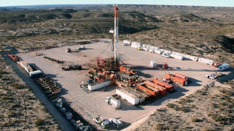 Murió un petrolero tras un accidente laboral en Cutral Co