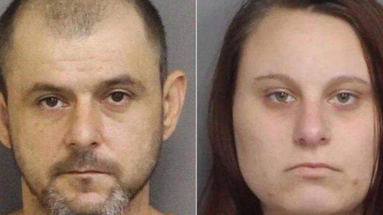 Incesto: padre e hija tuvieron un bebé junto y ahora están presos