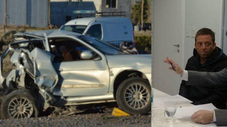 Quedó libre el hombre que alcoholizado y en exceso de velocidad mató a una mujer