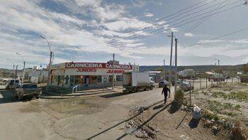 asalto armado en una carniceria: se llevaron hasta la caja registradora